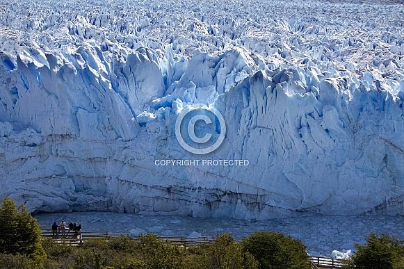 Perito Moreno Glacier - Patagonia - Argentina