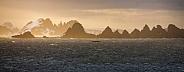 South Shetland Islands - Antarctica