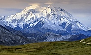 Denali (Mount McKinley) - Alaska