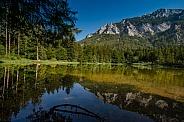 Austria ''Taferl-Klaussee''