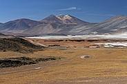 Alues Calientes - Atacama Desert - Chile