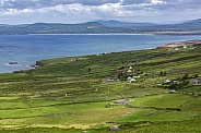 Scenic coast - Wild Atlantic Way - Ireland