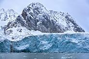 Monaco Glacier - Svalbard Islands