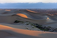 Skeleton Coast - Nambia