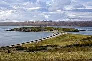 Ard Neakie Lime Kilns - Loch Eriboll - Scotland