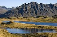 Rural Landscape - Iceland
