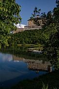 Austria ''Schloss-Trautenfels''
