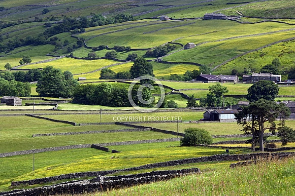 Yorkshire Dales - England