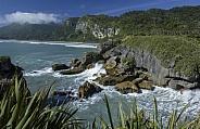 Paparoa National Park - New Zealand