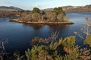 Loch Fleet - Scotland