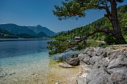 Austria ''Gössl am Grundlsee''