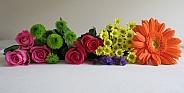 Paintbox Bouquet