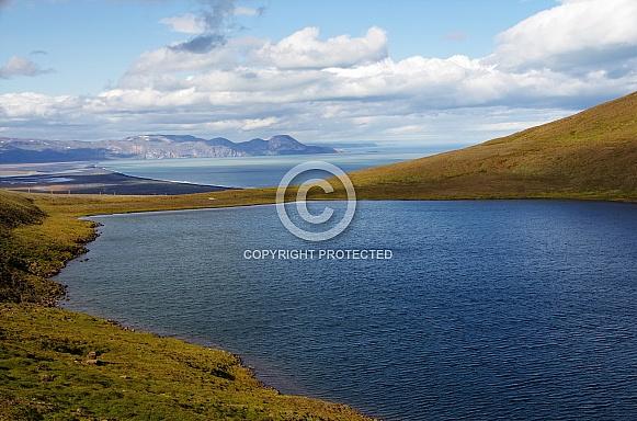 Iceland Borgarfjordur Eystri
