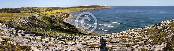 Kangaroo Island Landscape