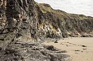 Druidstone, Pembrokeshire