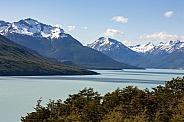 Lago Argentino - Patagonia - Argentina