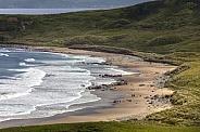 White Park Bay - Northern Ireland