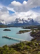 Torres del Paine - Patagonia - Chile