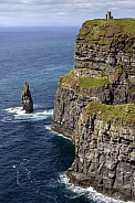 Cliffs of Moher - County Clare - Ireland