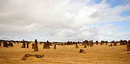 The Pinnacles, Western Australia