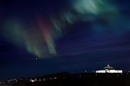 Aurora Borealis - Reykjavik - Iceland