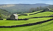 North Yorkshire Dales - England