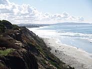 La Jolla Beach, CA